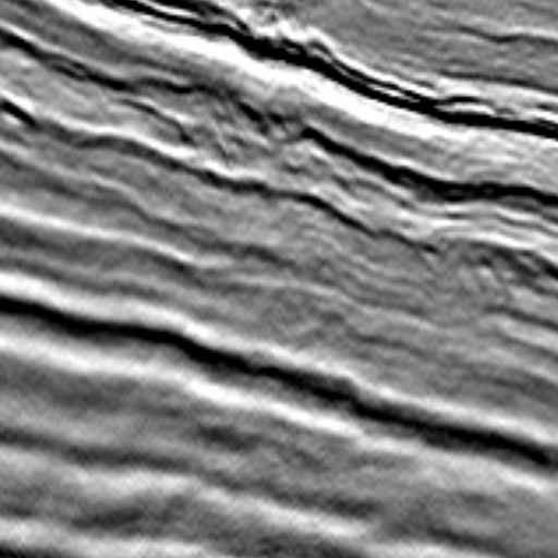 CatsEyes: classification of seismic textures (flat morphology)